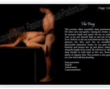Sexual Position – The Frog